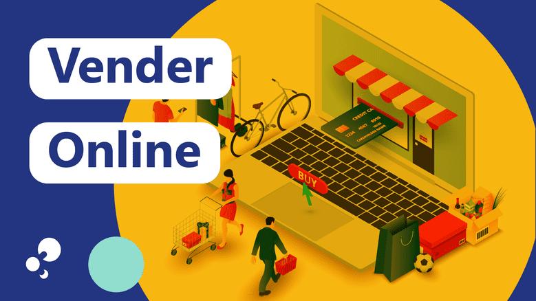 Cómo vender online Cantabria Santander