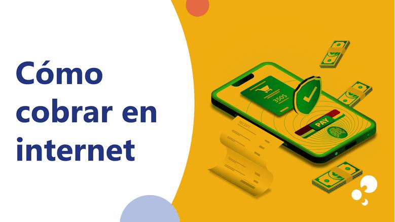 Cómo cobrar por internet en tienda online Cantabria Santander
