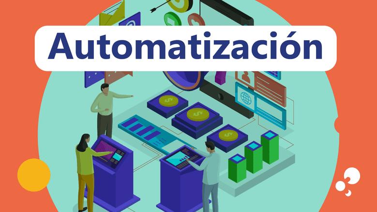 Automatización Cantabria Santander