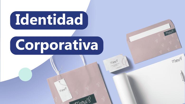 Identidad corporativa Cantabria Santander