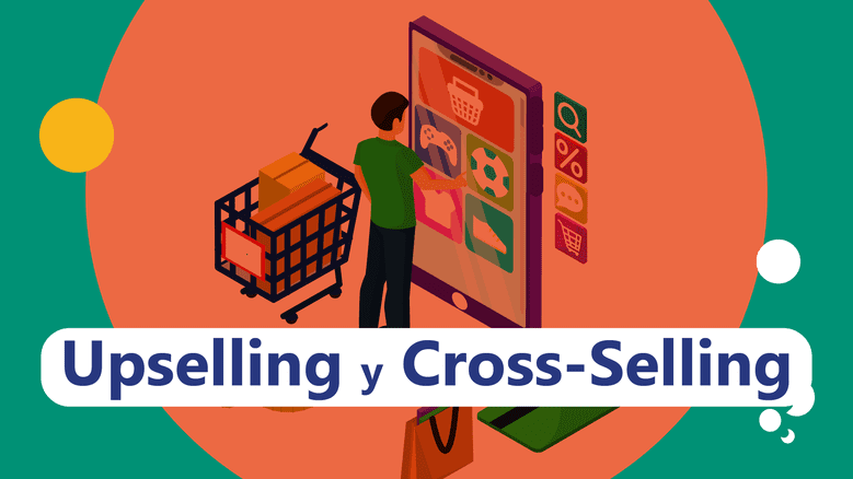 Upselling y cross selling Cantabria Santander