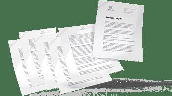Avisos Legales WordPress Cantabria Santander