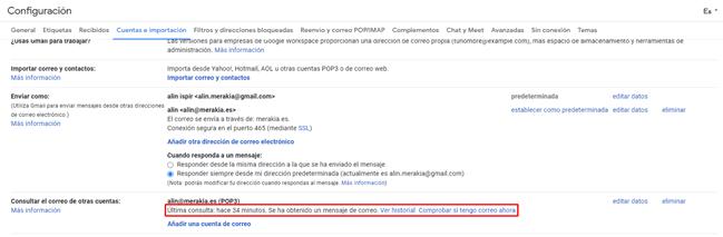 Configurar Gmail como Email Corporativo 14