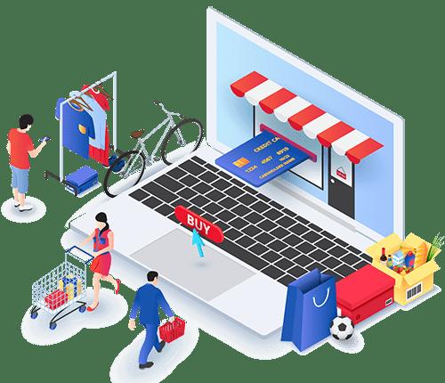 Diseño Web Tienda Online Santander Cantabria