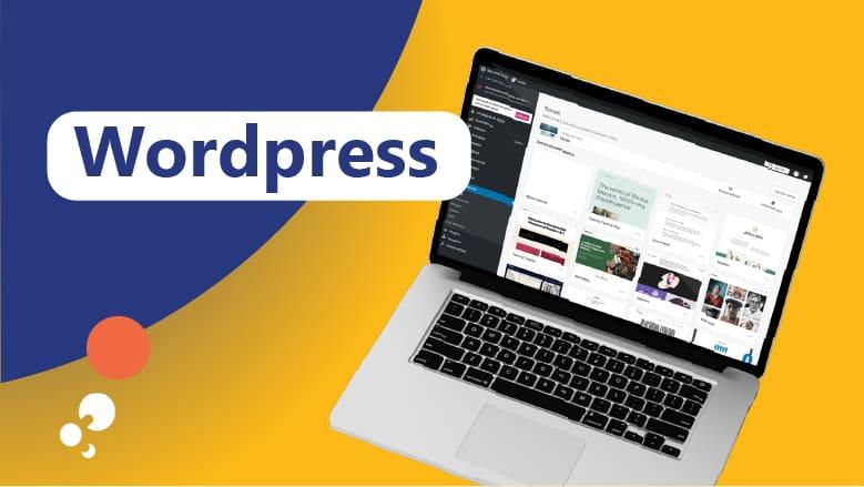 Diseño web WordPress en Santander y Cantabria