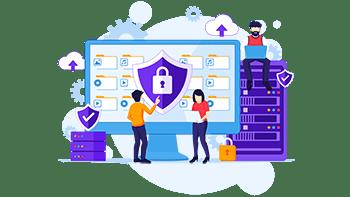 Seguridad Internet Cantabria Santander