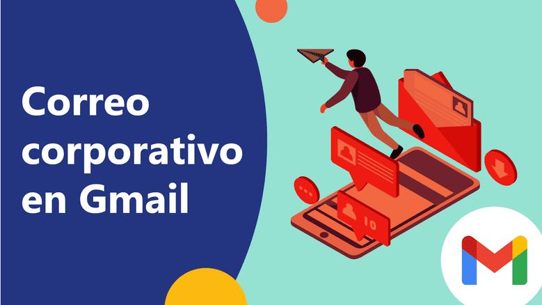 Correo corporativo en Gmail Cantabria Santander