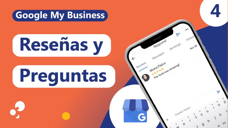 Google my business reseñas y preguntas Cantabria Santander